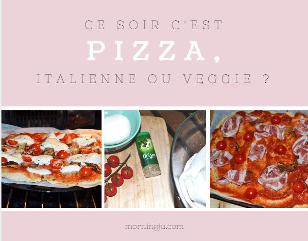 Pizza-morningju